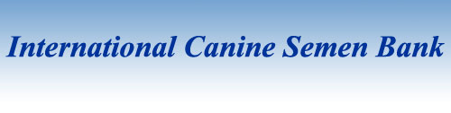International Canine Semen Bank